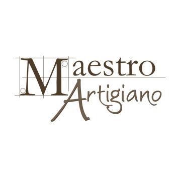 Logo Maestro artigiano