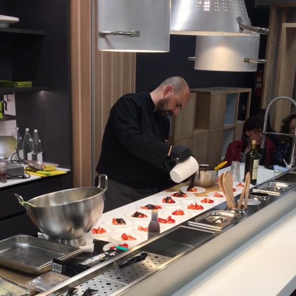 Benessere in cucina: La cottura a vapore - Dott. Pizzinini Michele - forno a vapore - Corazzolla